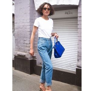 Vintage GAP High/Mid Waist Mom jeans Size 10